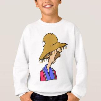 Australian Old Man Sweatshirt