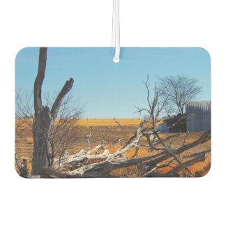 Australian outback air freshener