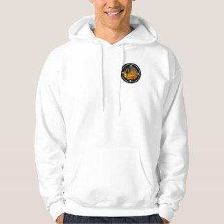 Australian outback sweatshirt