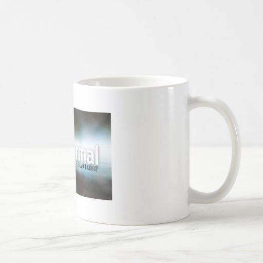 Australian Paranormal Research Group  Merchandise Mugs