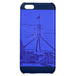 Australian Parliament - Canberra iPhone 5C Cases