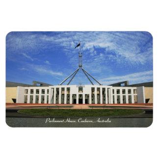 Australian Parliament House, Canberra - Magnet