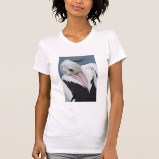 Australian pelican close up T-Shirt