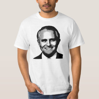 Australian PM Malcolm Turnbull T-Shirt
