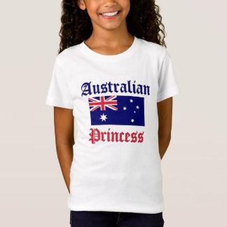 Australian Princess 2 T-Shirt