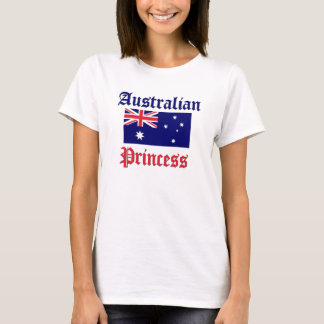 Australian Princess 2 T-Shirt