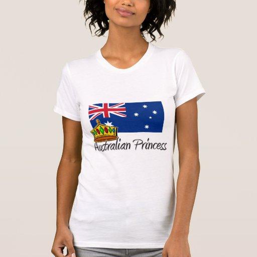 Australian Princess Shirt