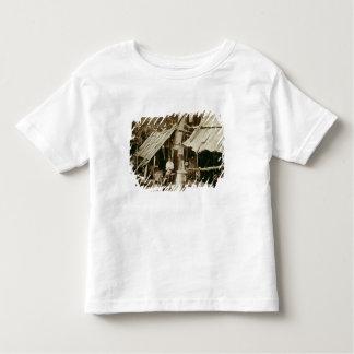 Australian prospector, c.1880s (sepia photo) shirts
