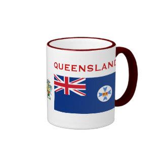 Australian* Queensland Mug