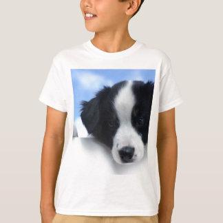 Australian Sheepdog Puppy T-Shirt