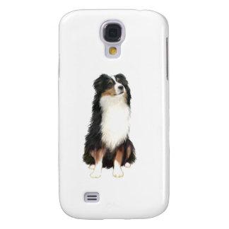 Australian Shepherd (A) - Tri Color HTC Vivid / Raider 4G Cover