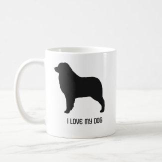 Australian Shepherd Basic White Mug