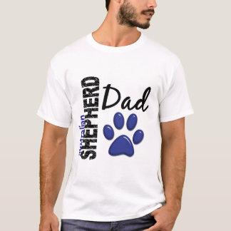 Australian Shepherd Dad 2 T-Shirt
