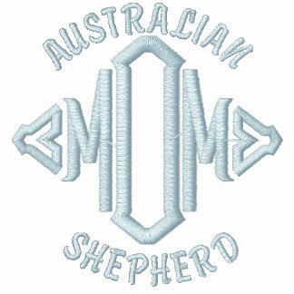 Australian Shepherd Dog Mom