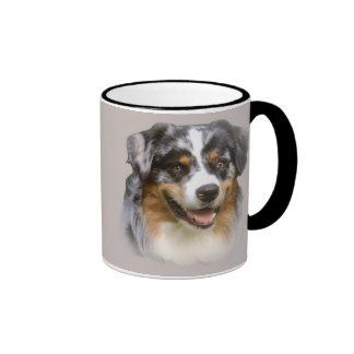 Australian Shepherd Fabulous Mug