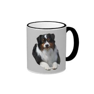 Australian Shepherd Guardian Mug