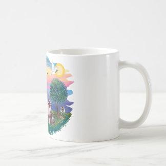 Australian Shepherd (merle) Coffee Mug