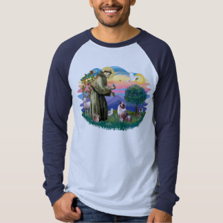 Australian Shepherd (merle) T Shirts