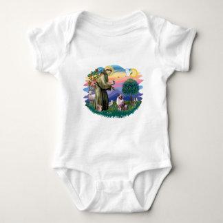 Australian Shepherd (merle) Tee Shirt