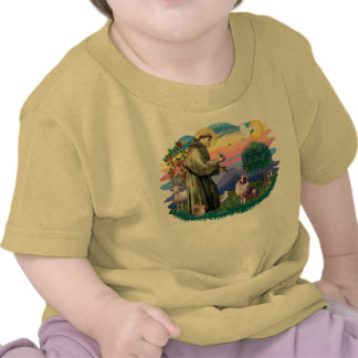 Australian Shepherd (merle) T Shirt