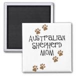Australian Shepherd Mum