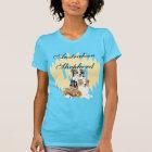 Australian Shepherd Pair 1 T-Shirt