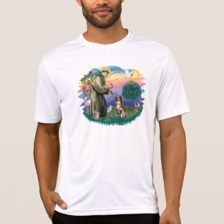 Australian Shepherd (red / white)) Shirt