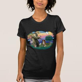 Australian Shepherd (red / white)) T Shirt