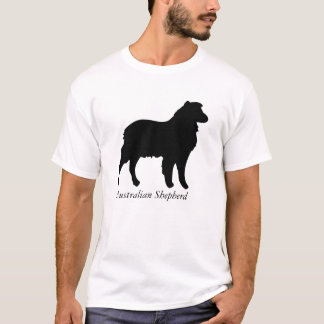 Australian Shepherd Shirt