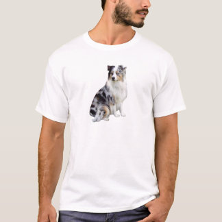 Australian Shepherd (ss) T-Shirt