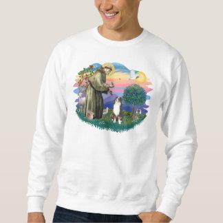 Australian Shepherd (tri) Sweatshirt