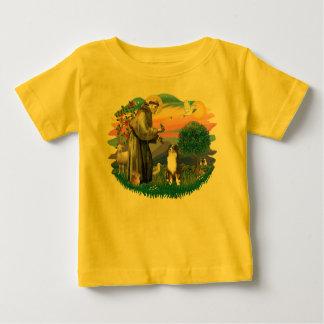 Australian Shepherd (tri) Tee Shirt