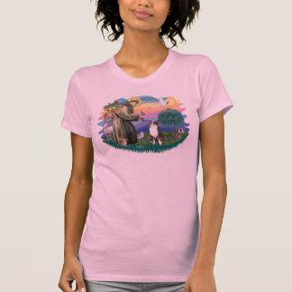 Australian Shepherd (tri) Tshirts