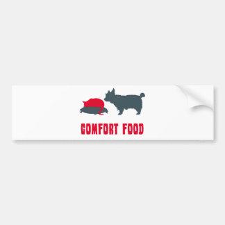 Australian Silky Terrier Bumper Sticker