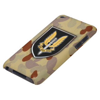 Australian Special Air Service Barely There iPod Cases