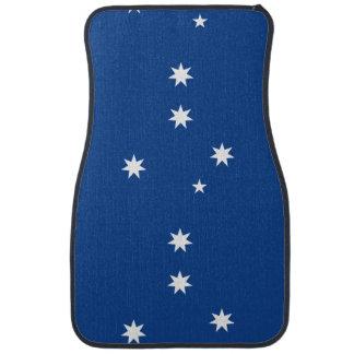 Australian Stars Floor Mat
