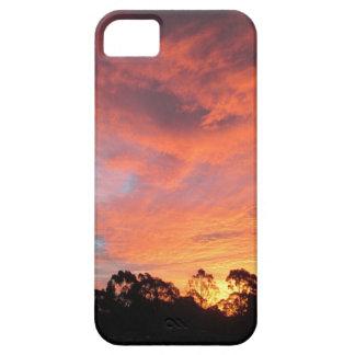 Australian Sunset iPhone 5 Case