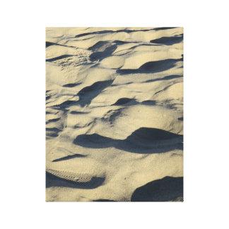 Australian Textures Series No. 3 Canvas Print