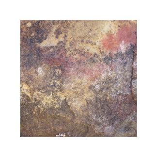 Australian Textures Series No. 5 Canvas Print
