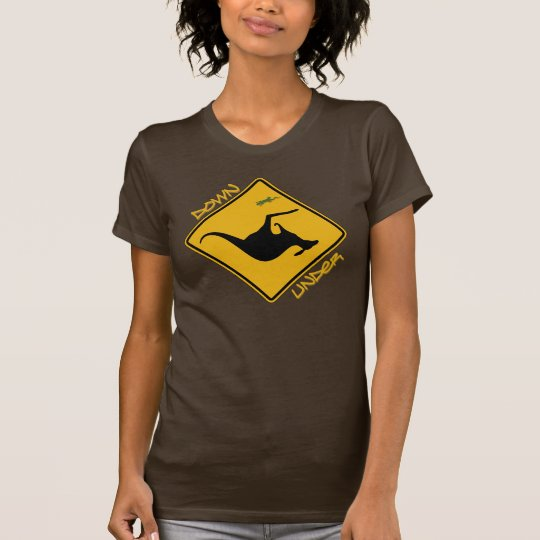 Australian Urban Graphic T-Shirt