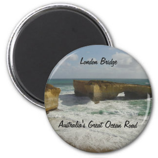 Australia's London Bridge Fridge Magnets
