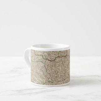 Austria 6 espresso mug