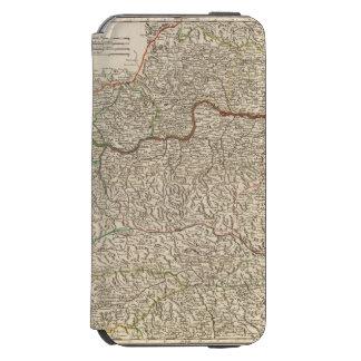 Austria 6 incipio watson™ iPhone 6 wallet case