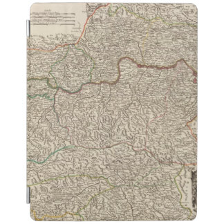 Austria 6 iPad cover