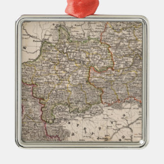 Austria 7 christmas ornament