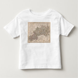 Austria 7 toddler T-Shirt