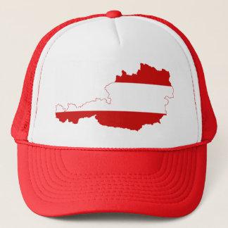 Austria AT Trucker Hat