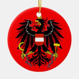 AUSTRIA* Christmas Ornament