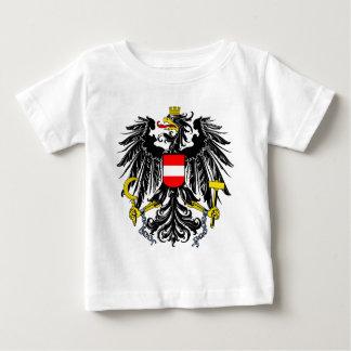 Austria coat of arms baby T-Shirt