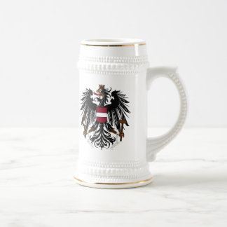 Austria Coat of Arms Mug